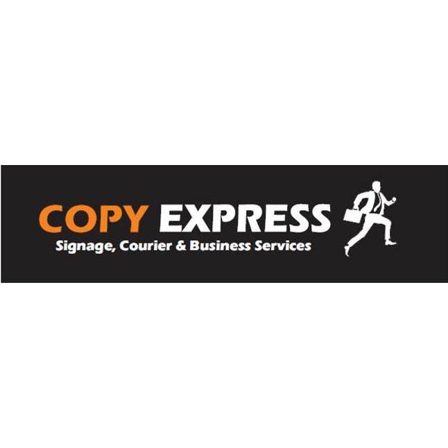 Copy Express Logo New