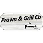 Jimmys Prawn & Grill Logo