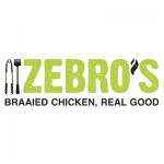 Zebros logo