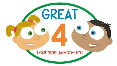 Great Four Learning Adventure