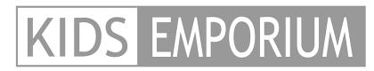 Kids Emporium Logo