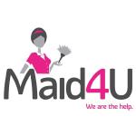 Maid4U Logo