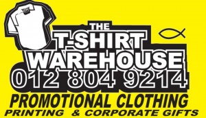 TShirt Warehouse Logo