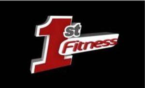 1st Fitness Logo