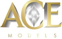 Ace model logo