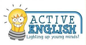 Active Englisdh