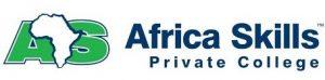 Africa Skills Logo