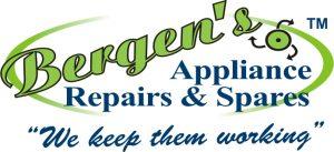 Bergen's Appliance Logo