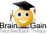 Brain Gain Logo