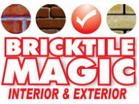Bricktile Magic Logo