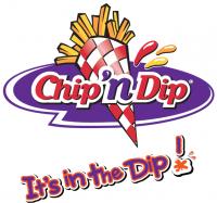 Chip n Dip Logo