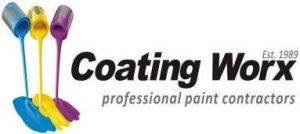 Coating Worx Logo