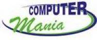 Computer Mania Logo