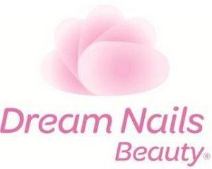 Dream Nails logo