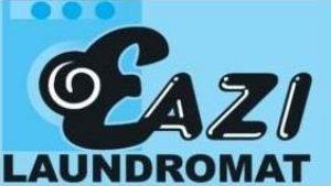 Eazi Laundromat Logo