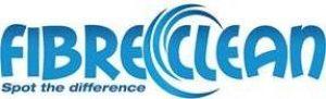 Fibre Clean Logo