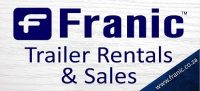 Franic Trailer Rentals