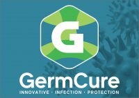 Germcure logos for franchise brand