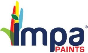 Impa Paints Logo