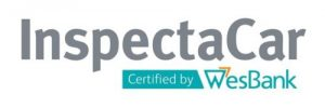 InspectaCar Logo