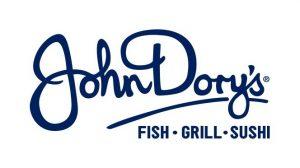 John Dory's New Logo