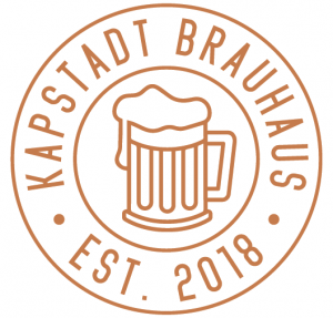 Kapstadt Brauhaus Logo