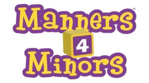 Manners4Minors Square Logo