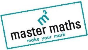 Master Maths Logo