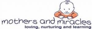 Mothers & Miracles Logo