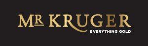 Mr Kruger New Logo