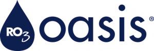 Oasis Logo Blue
