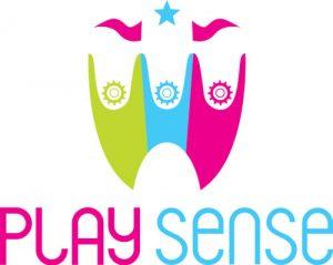 Play Sense - final logo