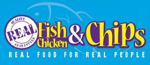 Real Fish Chicken and Chips