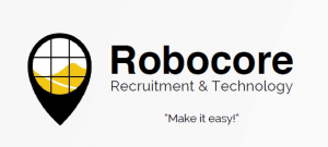 Robocore Recruitment Logo