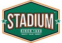 Stadium Logo Generic