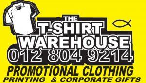TShirt Warehouse Logo