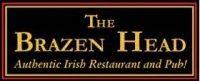 The Brazen Head Logo