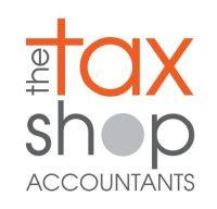 The Tax Shop Logo