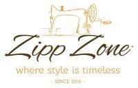 Zipp Zone Logo